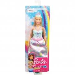 Кукла Barbie Dreamtopia Принцесса со светлыми волосами, 28 см, FXT14