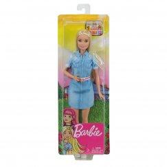 Кукла Barbie Путешествия, GHR58