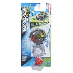 Игрушка Hasbro Bey Blade Волчок бейблэйд СлингШок E4602