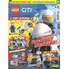 Набор лего - Журнал Lego City № 01 (2020)
