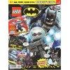 Набор лего - Журнал Lego Batman №1 (2020)