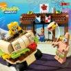 LEGO Sponge Bob