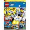 Набор лего - Журнал №4 (2019) (Lego City)