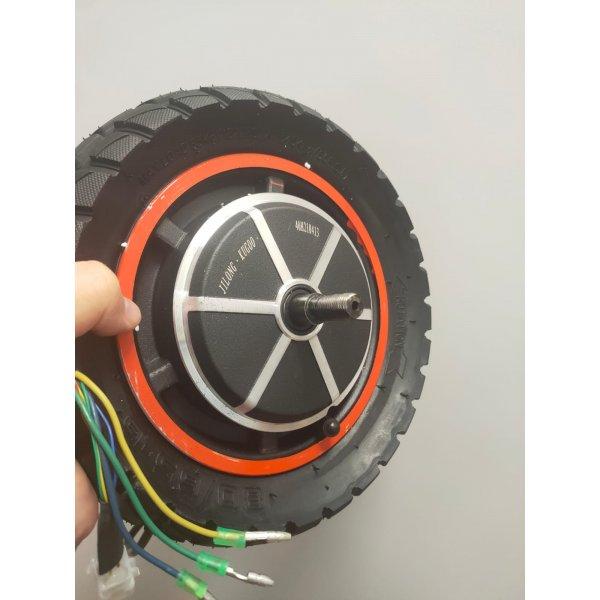 Мотор колесо в сборе для электросамоката Kugoo M4 Pro 600W