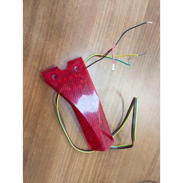 173675 Задний поворотник для электросамоката Kugoo M4 правый
