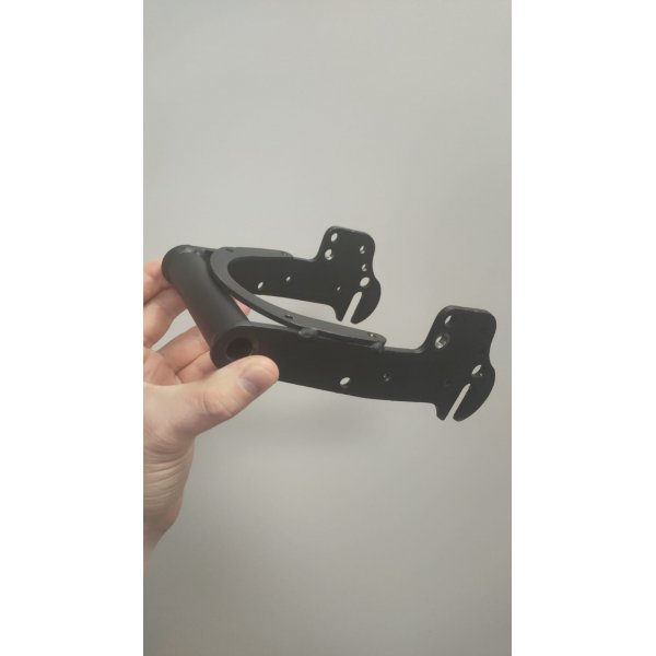 Задняя подвеска для электросамоката Kugoo M4/M4 Pro