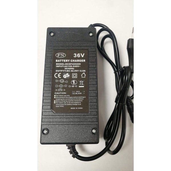 167542 Зарядное устройство для электросамоката Kugoo M2