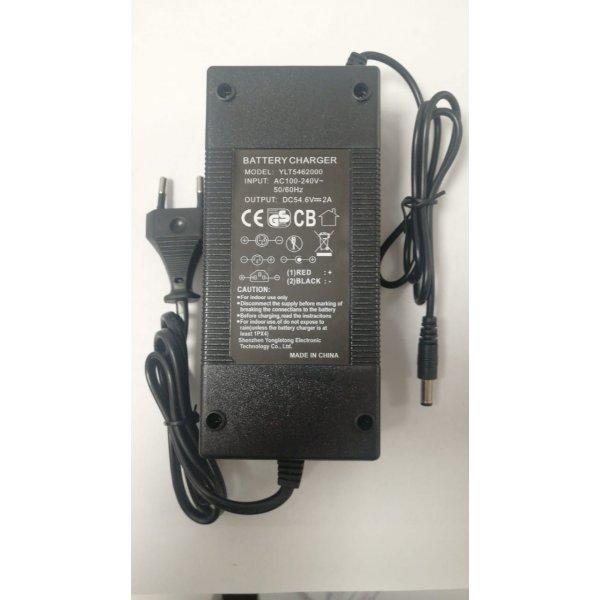 167545 Зарядное устройство для электросамоката Kugoo G2Pro/C1/ES3
