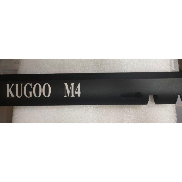 Рулевая стойка для электросамоката Kugoo M4