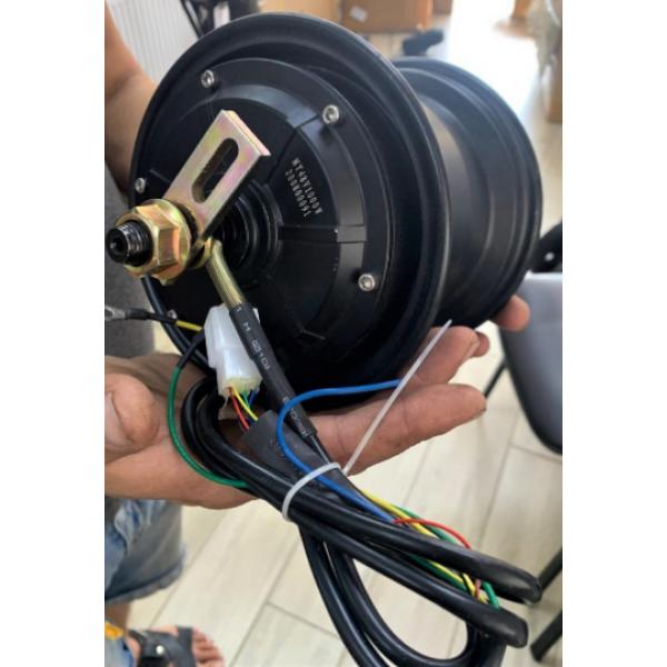 Мотор-колесо для электросамоката Kugoo C1 PRO