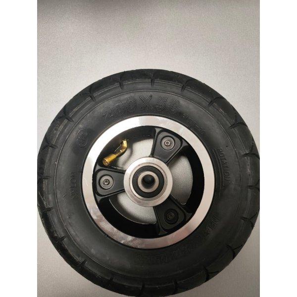 Переднее колесо для электросамоката Kugoo M2