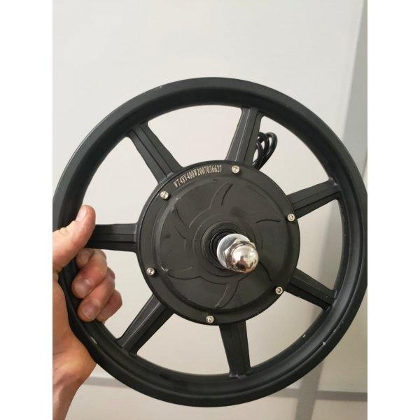 Мотор-колесо для электровелосипеда Kugoo V1