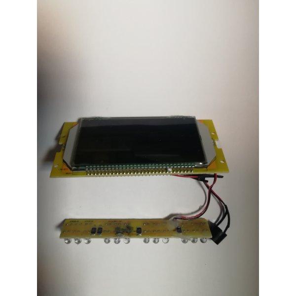 163866 Дисплей для электросамоката Kugoo S2/S3