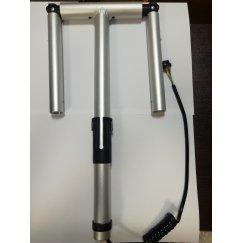 Ручки в сборе для электросамоката Kugoo S2/S3