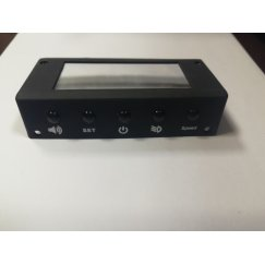 Крышка дисплея для электросамоката Kugoo S3/S3PRO