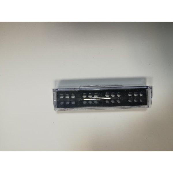 Крышка для фары электросамоката Kugoo S2/S3