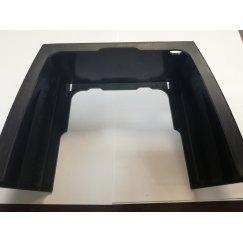 Крышка передняя защитная для электросамоката Kugoo M-серии