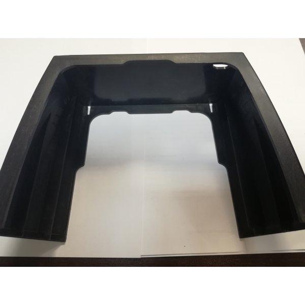 Передняя защитная крышка для электросамоката Kugoo M-серии