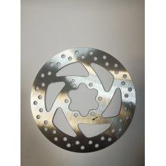 Тормозной диск для электросамоката Kugoo М-серии