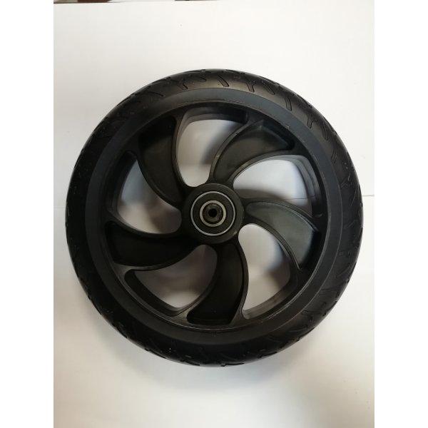 163883 Заднее колесо для электросамоката Kugoo S2/S3