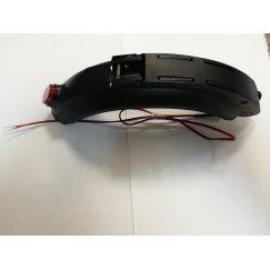 Заднее крыло для электросамоката Kugoo S3 (в сборе)