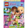 Журнал Lego Friends №2 (2019)