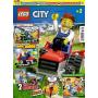 456443359 Журнал Lego City №2 (2019)