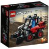 Набор лего - Конструктор LEGO Technic 42116 Фронтальный погрузчик