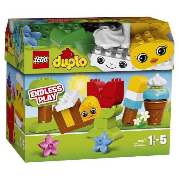 Набор Лего Конструктор LEGO DUPLO 10817 Времена года