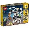 Набор лего - Конструктор LEGO Creator 31115 Космический робот для горных работ