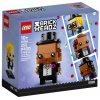 Набор лего - Конструктор LEGO BrickHeadz 40384 Сувенирный набор Жених