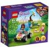 Набор лего - Конструктор LEGO Friends 41442 Спасательный автомобиль ветеринарной клиники