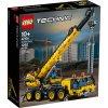 Набор лего - Конструктор LEGO Technic 42108 Мобильный кран