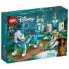 Набор лего - Конструктор LEGO Disney Princess 43184 Райя и дракон Сису