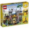 Набор лего - Конструктор LEGO Creator 31120 Средневековый замок