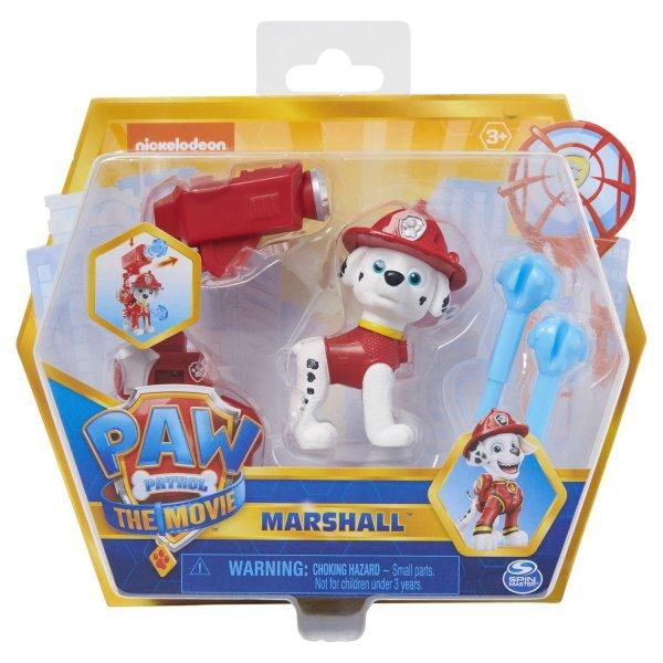 Spin Master Paw Patrol (Щенячий Патруль) Кино Фигурка Маршалл 6060757