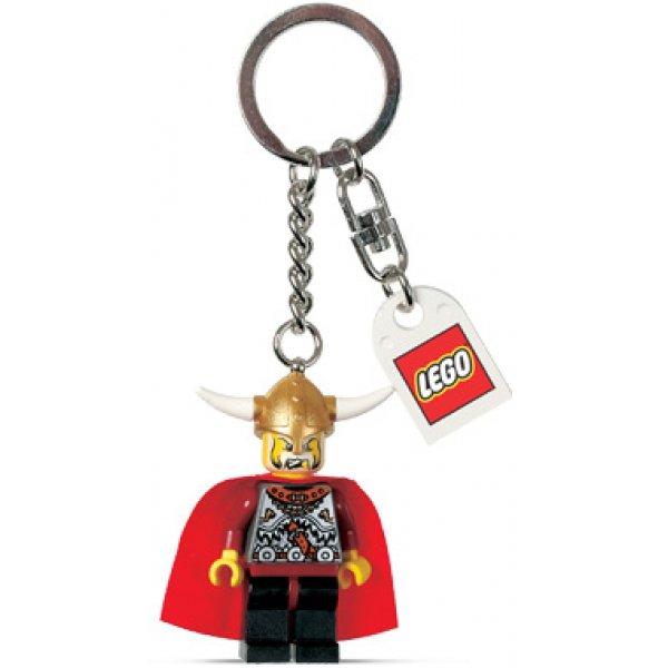 Брелок LEGO Викинг (851584)