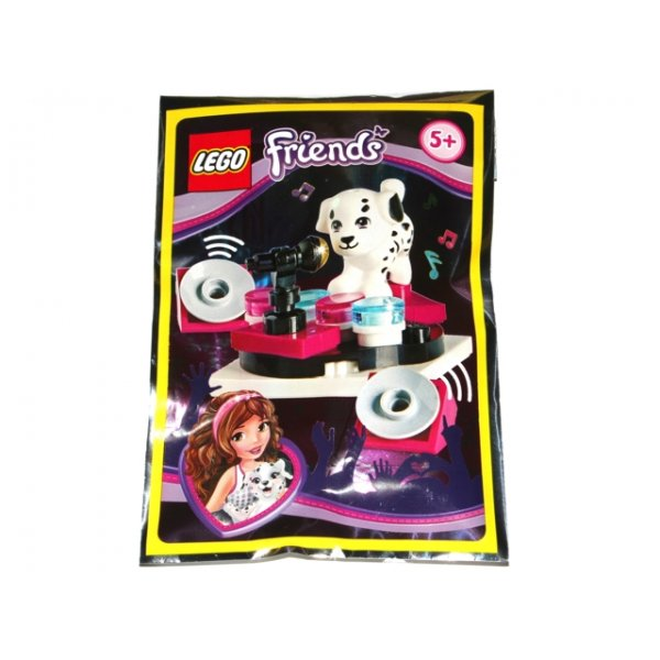 LEGO Friends 561603 DOG ON STAGE