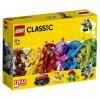 Набор лего - Конструктор LEGO Classic 11002 Базовый набор кубиков