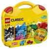 Набор лего - Конструктор LEGO Classic 10713 Чемоданчик для творчества