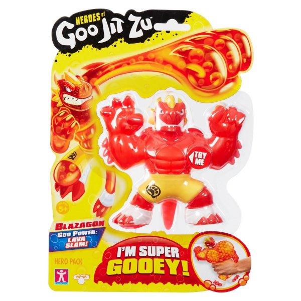 37330 Игровой набор GooJitZu Blazagon 37330
