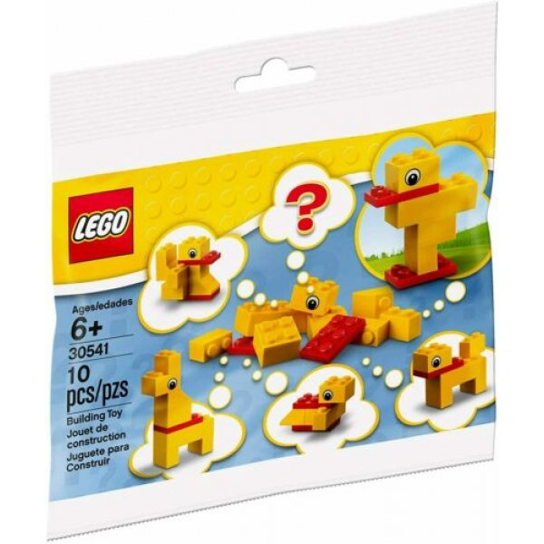 30541 LEGO 30541 Build a Duck (Polybag)