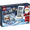 Набор лего - Конструктор LEGO City 60235 Рождественский календарь City