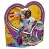 Набор лего - LEGO Friends 41384 Летняя шкатулка-сердечко для Андреа