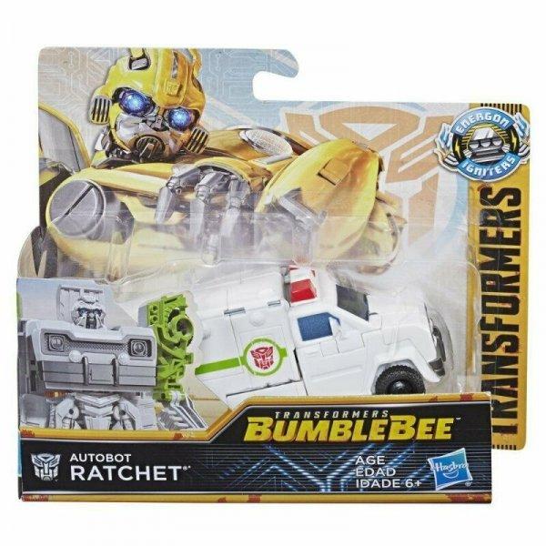 E3999/E0698 Transformers MV6 Energon Igniters Power Series Ratchet E3999/E0698