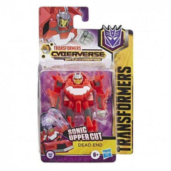 Hasbro Transformers Bumblebee Cyberverse Adventures Scout Class Deadend E7067/E1883