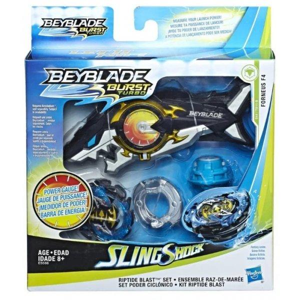 Hasbro Bey Blade Слингшок взрыв E5566