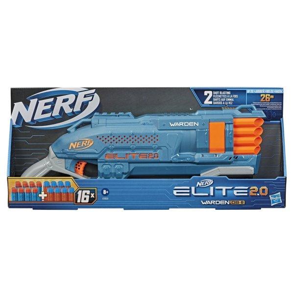 Бластер Nerf Elite 2.0 Warden (E9959)
