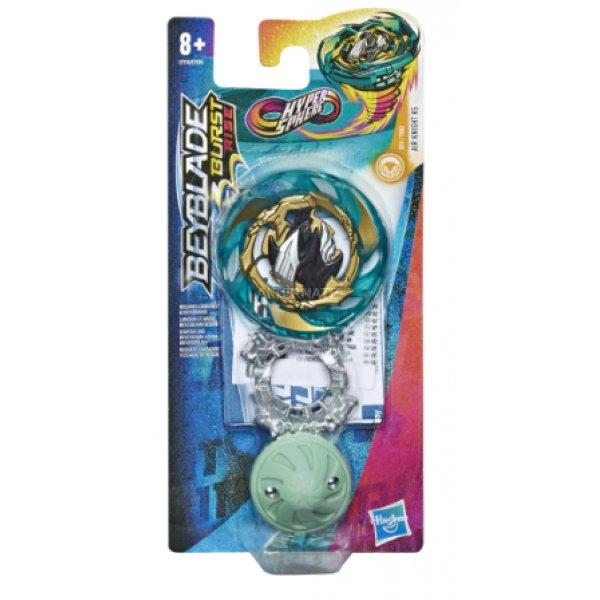 E7733/E7535 Игрушка Hasbro Волчок Бейблэйд Гиперсфера AIR KNIGHT K5 E7733/E7535