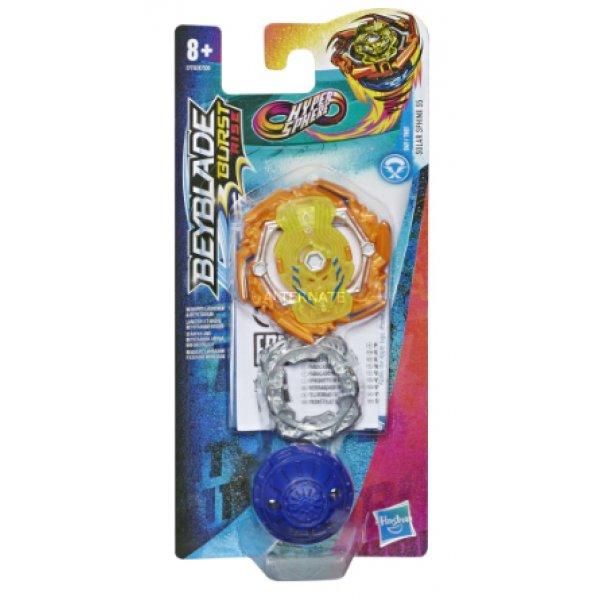 E7732/E7535 Игрушка Hasbro Волчок Бейблэйд Гиперсфера SOLAR SPHINX S5 E7732/E7535